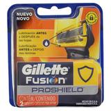 Carga Para Lâmina De Barbear Gillette Fusion Proshield 2 U
