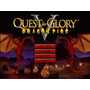 Cd | Jogo | Game | Pc | Quest For Glory V Original
