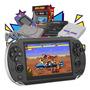 Mini Video Game Console Portatil Retro Nintendo Arcade G9 Original