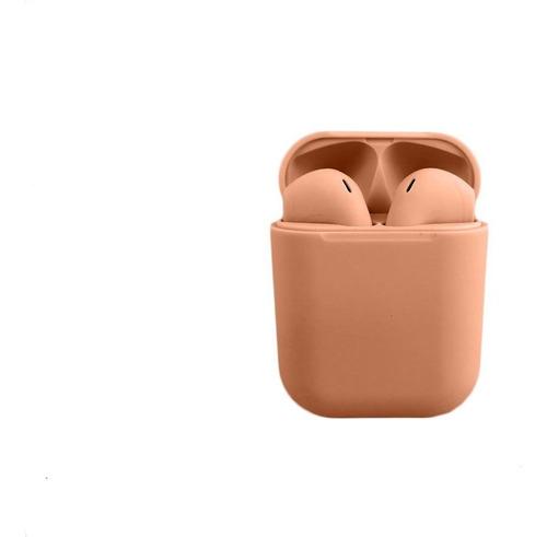 Audifonos Inalambricos Bluetooth Manos Libres Colores Tws