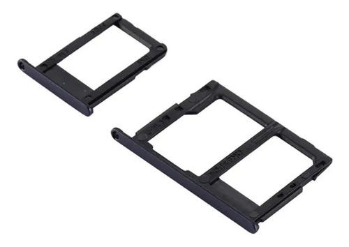 Bandeja Porta Sim Para Samsung J5 Prime G570 J7 Prime G610