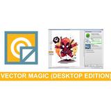 Vector Magic Desktop Vectoriza Imágenes Crea Tus Logos!