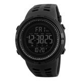 Reloj Deportivo Hombre Skmei 1251 Multifunciones Sumergible