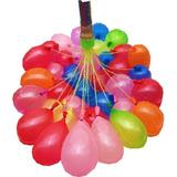 111 Globo Mágico Agua Bunch Ballons Albercada Hawai Tropica1