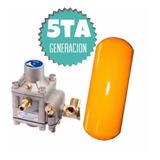 Equipo Gnc 5ta Generacion Tomasetto Achille 2.4