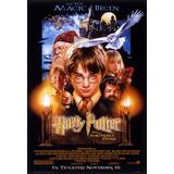 Posters Set De 9 - Películas Harry Potter