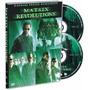 Matrix Revolutions - Dvd Duplo - Keanu Reeves - Widescreen Original