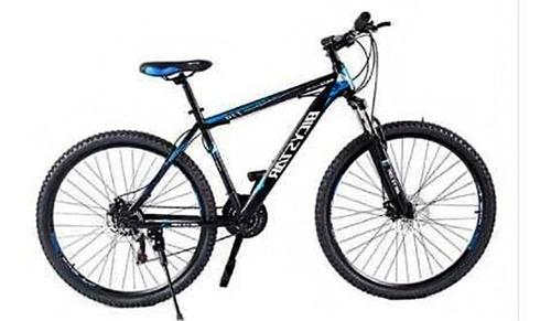 Bicicleta Montañera Marca Bicystar (sp-rsd-mtb02-negro-azul)
