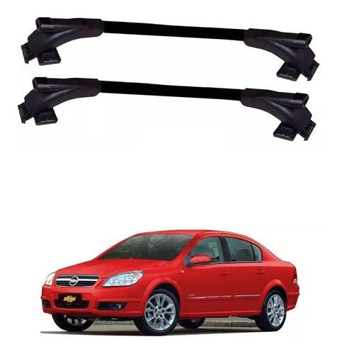 Juego Barras Porta Equipaje Hierro Auto Chevrolet Vectra