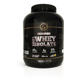 Proteína Aislada - 100% Whey Isolate 5lb - Gold Nutrition