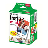 Fujifilm Cartucho Instax Mini Iso 800 20 Hojas