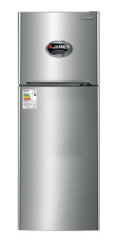 Refrigerador James Frio Seco Jn 400 Inox Laser Tv