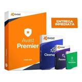 Antivirus Avast Ultimate - 3 Equipos