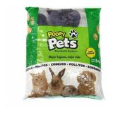 Poopy Pet X 25 Kg Piedras Sanitarias Biodegradables Kangoo