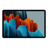 Tablet  Samsung Galaxy Tab S7 Sm-t870 11  128gb Mystic Black Con 6gb De Memoria Ram