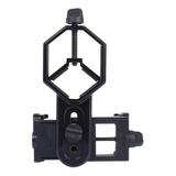Adaptador Universal Celular A Telescopio Microscopio