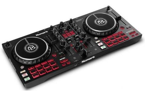 Controlador Dj Numark Mixtrack Pro Fx Garantia / Abregoaudio