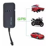 Localizador Rastreador Gps Seguimiento Auto Moto Gt02
