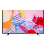 Smart Tv Samsung Series 6 Qn55q60tagczb Qled 4k 55  220v-240v