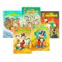 Gibi Culturama Disney Tio Patinhas Original