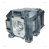 Lampara P/ Proyector Epson S11 X11 S12 X12 X14 H436a Elplp67