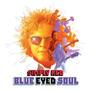 Cd Simply Red - Blue Eyed Soul Original