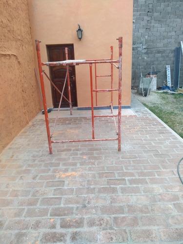 Construcción De Obras De Calidad,terminada Llave En Mano