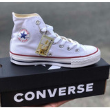 Tenis Converse All Star Hight Altos Original 2021