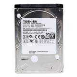 Disco Duro Interno Toshiba Mq01abd Series Mq01abd050 500gb