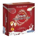 Clementoni Juego Masterchef Junior - Mosca