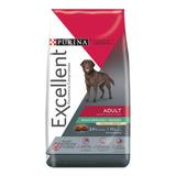 Alimento Excellent Adult Para Perro Adulto De Raza Mediana/grande Sabor Pollo/arroz En Bolsa De 22kg