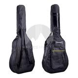 Funda Para Guitarra Acústica