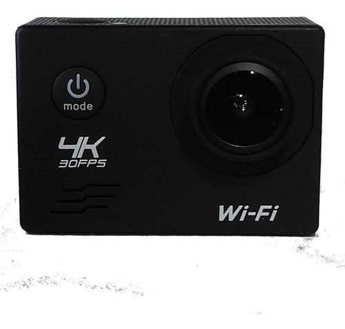 Camara De Accion  Full Hd 1080p Sumergible 30 M