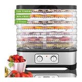 Máquina Deshidratadora De Alimentos Para Carne Picada Y Frut