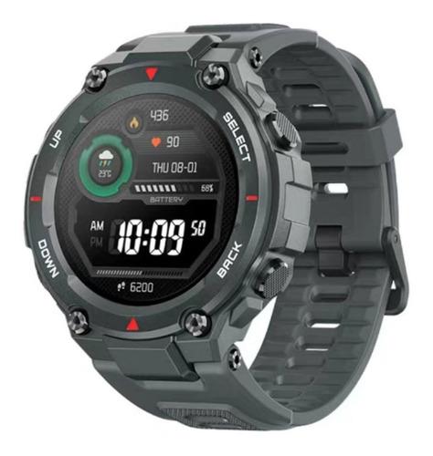 Smartwatch Control Música 5atm Reloj Inteligente Gps/glonass