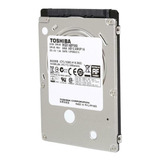 Disco Duro Interno Toshiba Mq01abf Series Mq01abf050 500gb Plata Y Negro