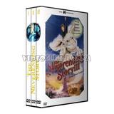La Historia Sin Fin Neverending Story Interminable Saga Dvd