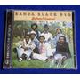 Banda Black Rio - Gafieira Universal - Cd - 2001 - Lacrado Original