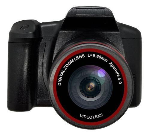 Cámara Réflex Digital Portátil 16mp 1080p Hd