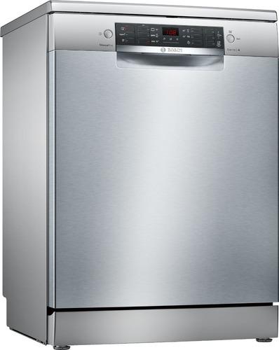 Lavavajillas 14 Servicios Inox Bosch - Nario Hogar