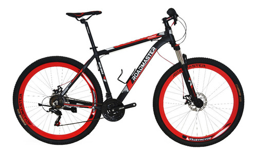 Bicicleta Roadmaster Storm 29 F.disco Bloq Suspension 21v