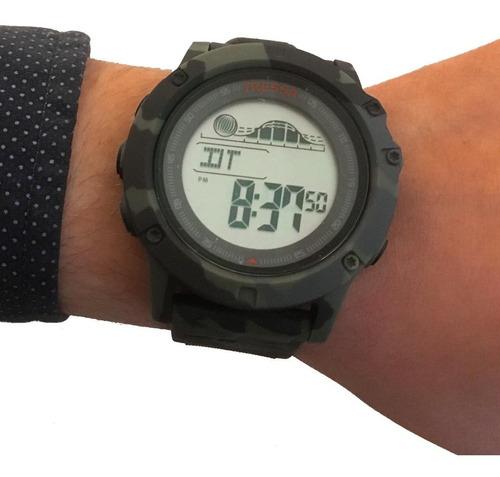 Reloj Tressa Mod Indio Digital Sumergible ...amsterdamarg...