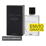 Perfume Zara Vibrant Leather 100ml