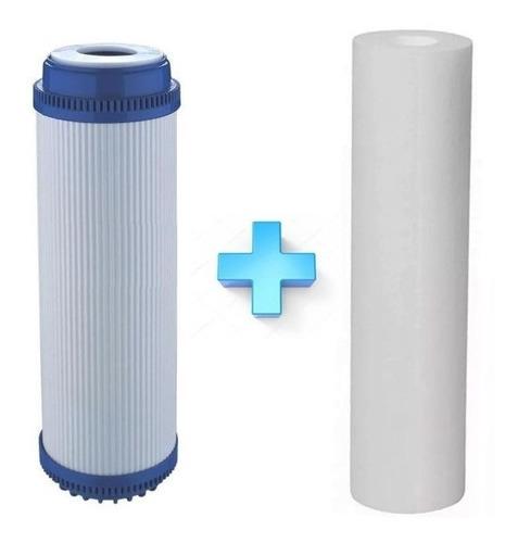 Kit De Repuestos Para Filtro Purificador Agua Kassel Fa2