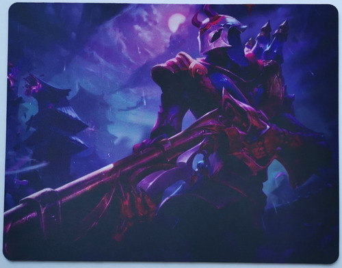 Mouse Pad Personalizado Pc Notebook Gamer Lol Jhin