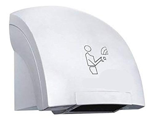 Secador De Mano Eléctrico Con Sensor 1800w