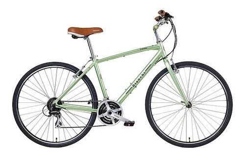 Bicicleta Bianchi Torino Hombre Rodado 28