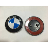 Emblema Bmw Capo Capot Serie 1 2 3 4 5 Chasis F