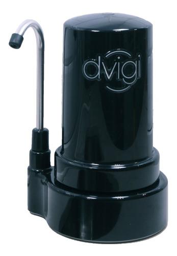 Filtro Purificador De Agua Compact Dvigi