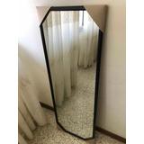 Espejos Con Marco De Madera Medidas 120x40